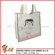New Fashionable design Pp Non Woven Laminated Shopping Bag