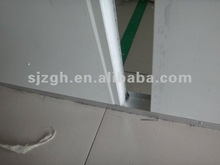 EPS sandwich panel for wall siding