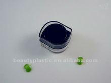 acrylic jar new style 2012