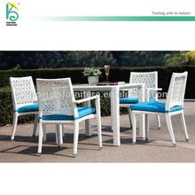 Poly rattan Century fashion furniture garden furniture