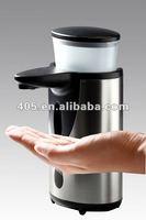 Electric Auto Soap Dispenser with Sensor
