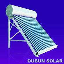 Low Pressure Thermal System Vacuum Tube Solar Hot Water(jiaxing)