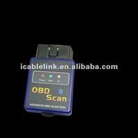 OBD Scan Tools ELM327 Car Diagnostic Scan Tool