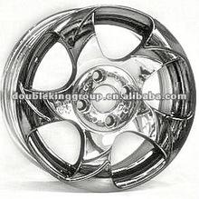12-26inch alloy car wheels 5x100