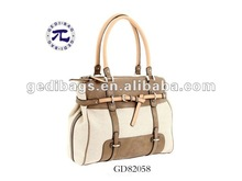 Canton Fair Luxury Lady Hand Bag Factory Direct Selling