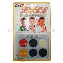 Face paints for Christmas and party non-toxic