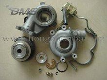Toyota turbocharger Hiace , Land Cruiser1720154090, 17201-54090, 1720164090,