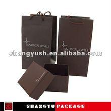 2012 New design cloth carrying bag