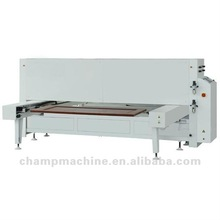 Basic Wooden Painting Machine