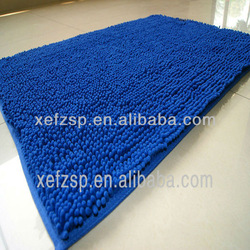 Microfiber Polyester Quick-drying Mat
