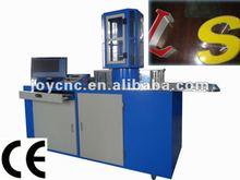 2012 CNC letter bending machine price
