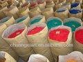 poli de caucho sintético de color banda de goma