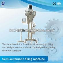 5-5000g Powder Filler/Manual Powder Packaging Machine/Dry Powder Filling Machine