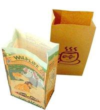 Gift Kraft Paper Bag