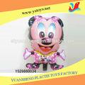 fiesta de los juguetes lámina de globos para venta al por mayor