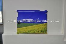 3d sublimation machine phone case For iPad 2