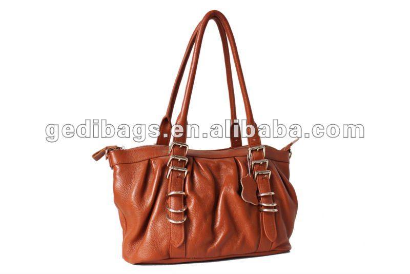 UK Fashion Weekender New Arrival Leather Travel Bag