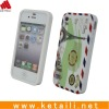 2013 High quality cheap mobile phone case for iphone 5
