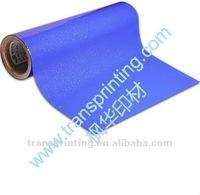 hot stamping foil for cabinet door/ thermal transfer film