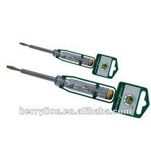 Advanced multi-purpose electrical test pen
