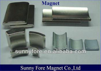 permanent magnet motor generator