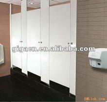 public spaces laminated hpl toilet cubicles