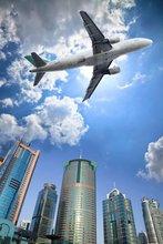 الشحن الجوي/ الخدمة السريعة من الصين الى الدنمارك