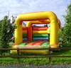 Simple bouncy castle jumping castles inflatables