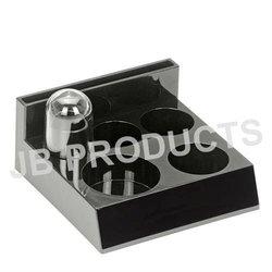 Acrylic Cruet Holder 8104