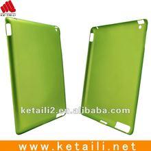 2012 beautiful for ipad durable plastic case (FDA,BV passed)
