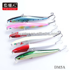 minnow floating sea bass fishing lures DM5A