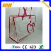 china pp shopping zipper bags(NV-E3093)
