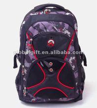 2012 new design 600d sport backpack
