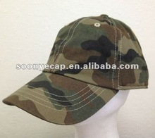 Camouflage Camo Military Army ACU Washed Polo Baseball Ball Cap Caps Hat Hats