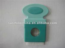 Pet/Dog/Cat Magnifier Lice Comb