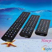 2012 ebay hot sale no fan no noise automatic intelligent aquarium led 120w mimic sunrise,sunset,lunar cycle