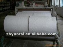 Spun Ceramic Fiber Blanket ( High Pure Blanket,ISO9000 certified )
