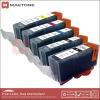 PGI-520BK CLI-521BK/C/M/Y/Grey Compatible/Remanufactured ink cartridge for printer MP540/550/560/620/630/640/980/990/860/870