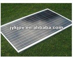 price per watt 185W polycrystalline silicon solar panel TUV CE certification