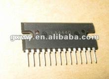 integrated circuit LA4440