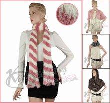 Magic scarves