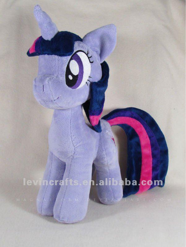 PLUSH MLP plush my little pony