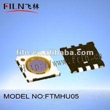 FTMHU05 4mm smd double action tactile micro touch sensitive wall switch