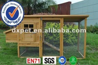 Contemporary design wooden chicken coop house /pet house wholesales