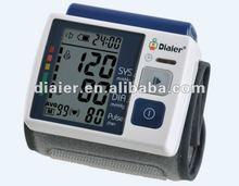 wrist digital blood pressure meter WA100 could add speaking function