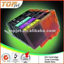2012 New design Compatible ink cartridge for hp920/564/364/178/862
