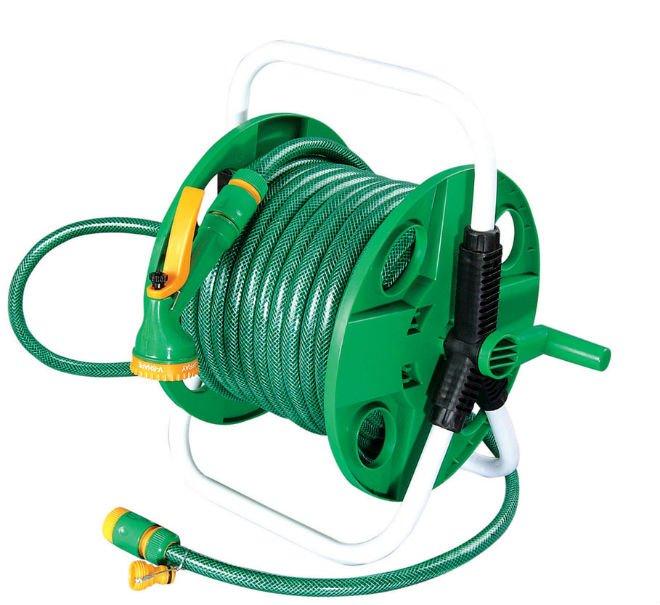 pvc water garden hose