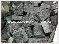 Dark Grey Granite Patio Paver