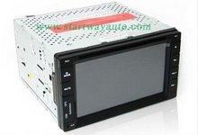 Universal Double Din Car Dash DVD GPS Navi Head Unit