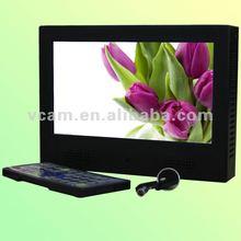 7 Inch Advertising LCD Touch Screen Kiosk(VP070T)